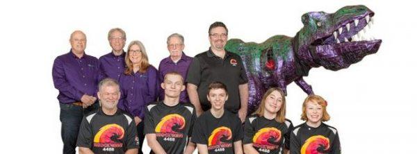Artosaur Build Team