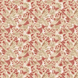 Chilly Water fabric design from Cape Cod Winter Chilly Collection / Christine Martell
