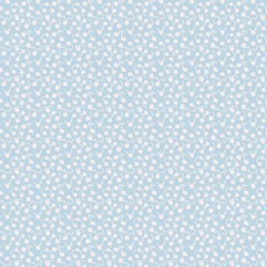Icy Pods fabric collection from Cape Cod Winter Icy Collection / Christine Martell