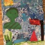 Chief Joseph Third Grade Art