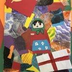Chief Joseph Fourth Grade Art