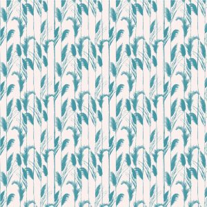Icy Grasses fabric collection from Cape Cod Winter Icy Collection / Christine Martell