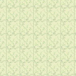 Chilled Honey Locust fabric design from Cape Cod Spring Chilled Collection / Christine Martell