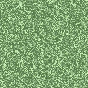 Chilled Water fabric design from Cape Cod Spring Chilled Collection / Christine Martell