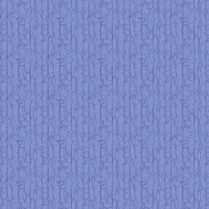 Dusk Twig Stripe fabric design from Cape Cod Garden Collection / Christine Martell