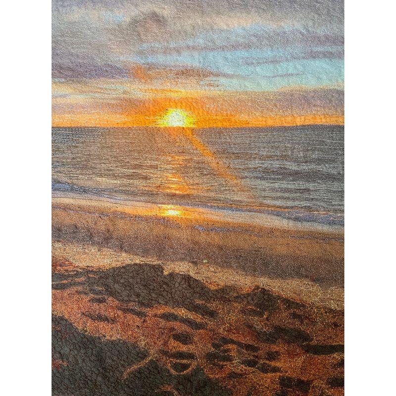 Cape Cod Bay Sunstreak 2